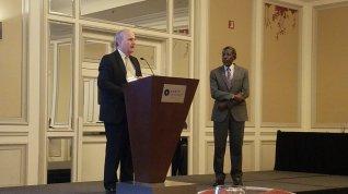 Dr. Abel recieving Sarnoff Award.jpg
